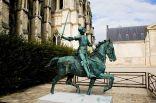 Statut de Jeanne d'Arc