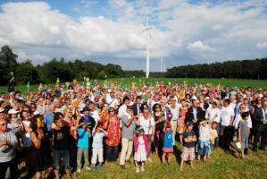 Source : Éoliennes en Pays de Redon